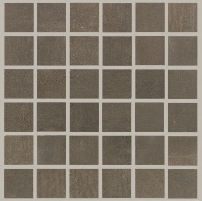 Shaw Floors Ceramic Solutions Courtside Mosaic Brown 00700_CS83Q
