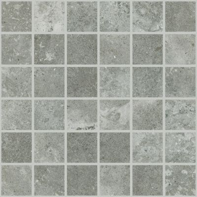 Shaw Floors Ceramic Solutions Contour 2×2 Mosaic Void 00550_CS85H