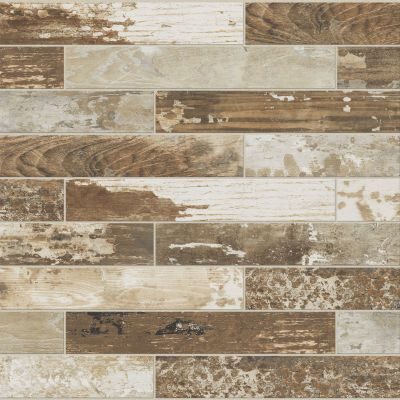 Shaw Floors Ceramic Solutions Timbered 2.5×16 Beech 00170_CS91W