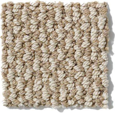 Shaw Floors Crocheted Elegance Stone Hearth 00701_E0256