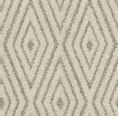 Shaw Floors Bellera Diamonds Forever Net Linen 00110_E9793