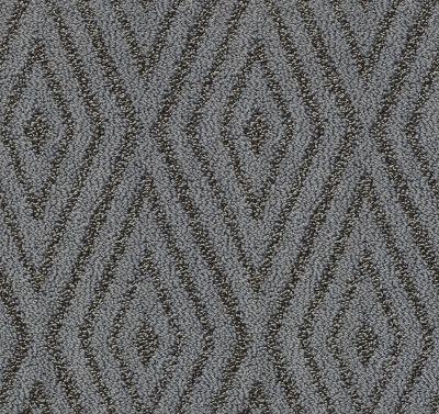Shaw Floors Bellera Diamonds Forever Net Steel 00505_E9793