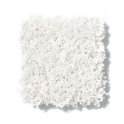 Shaw Floors Anso Colorwall Designer Twist Platinum (s) Snow Cap 00122_EA091