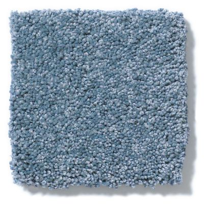 Shaw Floors Anso Colorwall Platinum Texture 12′ Denim Days 00413_EA572