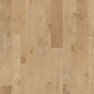Shaw Floors Ftg Epic Plus Mercer Maple Mixed Width Gold Dust 01001_FW664