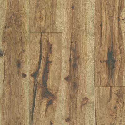 Shaw Floors To Go Hardwood Crestmore Hickory Radiance 07036_FW684