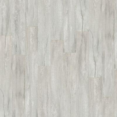 Shaw Floors Resilient Residential San Gorgonio Plus Bianco 00107_HSS44