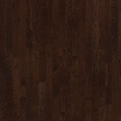 Shaw Floors Home Fn Gold Hardwood Family Reunion 3.25 Coffee Bean 00958_HW425