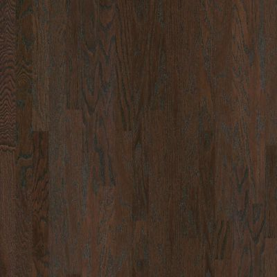 Shaw Floors Duras Hardwood All In II 3.25 Coffee Bean 00938_HW581