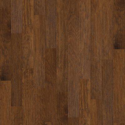 Shaw Floors Duras Hardwood Gallatin Hickory Pathway 00318_HW592