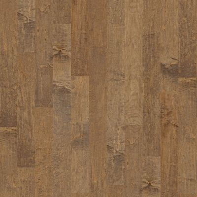 Shaw Floors Home Fn Gold Hardwood Mackenzie Maple 2 -6 3/8 Buckskin 02005_HW605