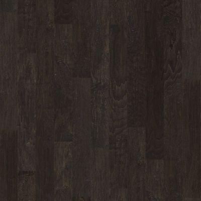 Shaw Floors Home Fn Gold Hardwood Mackenzie Maple 2 -6 3/8 Midnight 09003_HW605