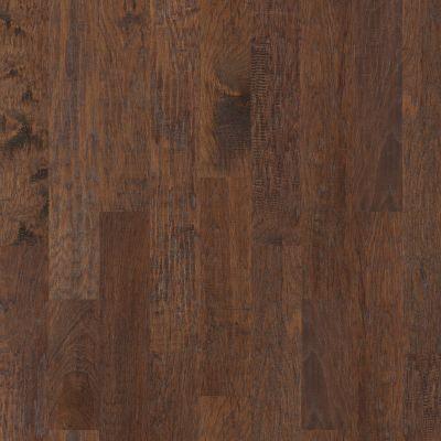 Shaw Floors Home Fn Gold Hardwood Leesburg 2 -6 3/8″ Weathered Saddle 00941_HW607