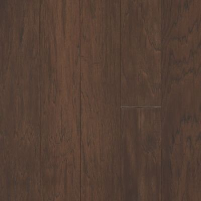 Shaw Floors Home Fn Gold Hardwood Nottoway Hickory II – 5″ Weathered Saddle 00941_HW612