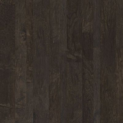 Shaw Floors Home Fn Gold Hardwood Mackenzie Maple 2-mixed Midnight 09003_HW618