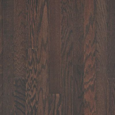 Shaw Floors Home Fn Gold Hardwood Rhapsody 3 Coffee Bean 00938_HW674