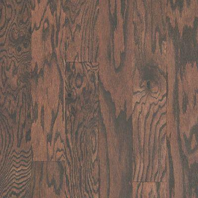 Shaw Floors Duras Hardwood Century Oak 5 Hazelnut 00874_HW695