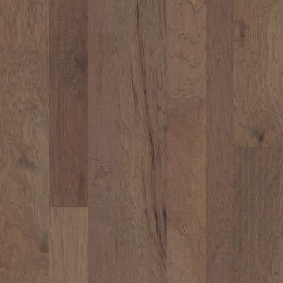Shaw Floors Home Fn Gold Hardwood Wayward Hickory Mixed Width Cassia Bark 07071_HW718