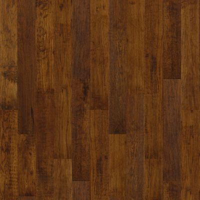 Anderson Tuftex Home Fn Gold Hardwood Artisan Hickory Solid 5 Sorghum 37402_HWATS