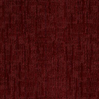 Anderson Tuftex Pattern Destination Collection Suttonfield Spiced Berry 00889_PN415