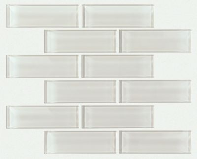 Shaw Floors SFA Paramount Subway Glass Mosaic Mist 00250_SA12A