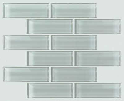 Shaw Floors SFA Paramount Subway Glass Mosaic Shadow 00550_SA12A