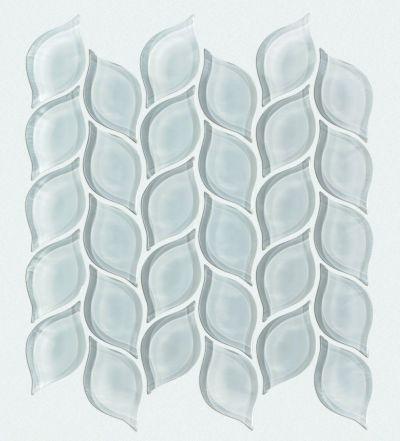 Shaw Floors SFA Paramount Petal Glass Mosaic Cloud 00500_SA17A