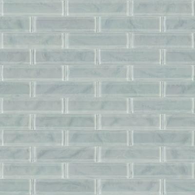 Shaw Floors SFA Paramount 3×12 Artisan Glass Shadow 00550_SA20A