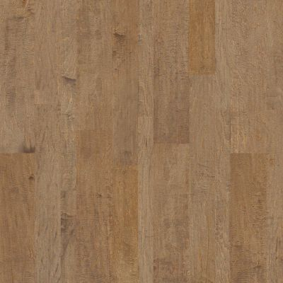 Shaw Floors SFA Fairbanks Maple Mixed Width Buckskin 02005_SA461