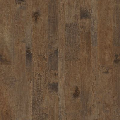 Shaw Floors SFA Fairbanks Maple Mixed Width Bison 03000_SA461