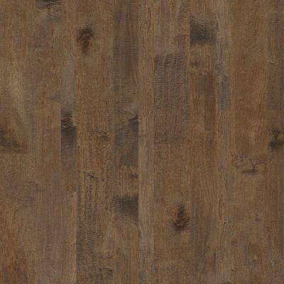 Shaw Floors SFA Fairbanks Maple Mixed Width Bison 03000_SA461