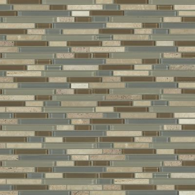 Shaw Floors SFA Marvelous Mix Linear Mosaic Spa 00225_SA987
