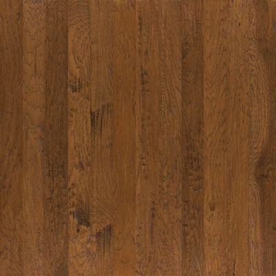 Shaw Floors Shaw Hardwoods Pebble Hill Hickory 5 Burnt Barnboard 00304_SW219