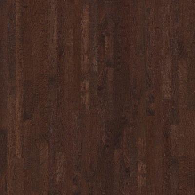 Shaw Floors Oak Solid Golden Opportunity 2 1/4″ 4s Coffee Bean 00958_SW442