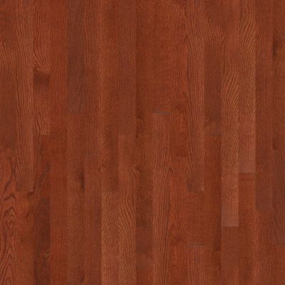 Shaw Floors Oak Solid Golden Opportunity 3 1/4″ 4s Cherry 00947_SW443