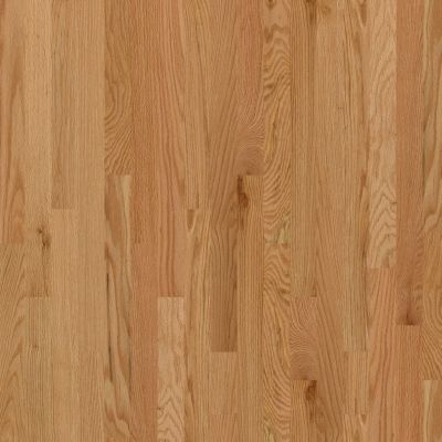 Shaw Floors Shaw Hardwoods Bellingham 3.25 Red Oak Natural 00700_SW476