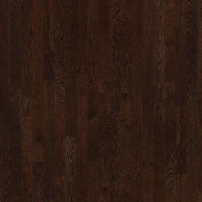 Shaw Floors Shaw Hardwoods Bellingham 3.25 Coffee Bean 00958_SW476