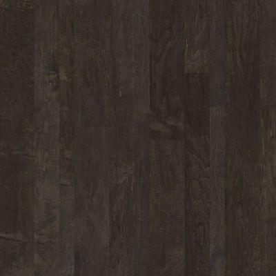 Shaw Floors Shaw Hardwoods Yukon Maple Mixed Width Midnight 09003_SW549