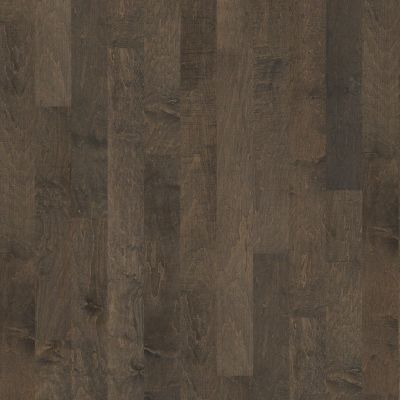 Shaw Floors Shaw Hardwoods Addison Maple Charcoal 05011_SW552