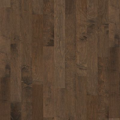 Shaw Floors Shaw Hardwoods Addison Maple Cocoa 07017_SW552