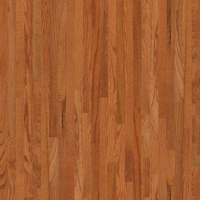Shaw Floors Shaw Hardwoods Bellingham 70 Gloss 2.25 Gunstock 00609_SW569