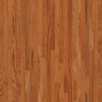 Shaw Floors Shaw Hardwoods Bellingham 70 Gloss 2.25 Gunstock 00609_SW569