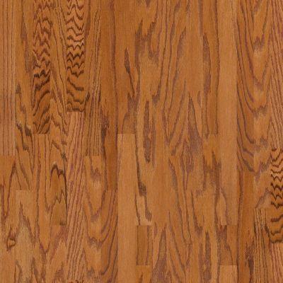Shaw Floors Shaw Hardwoods Albright Oak 3.25 Gunstock 00780_SW581