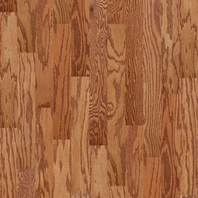 Shaw Floors Shaw Hardwoods Albright Oak 5 Gunstock 00780_SW582