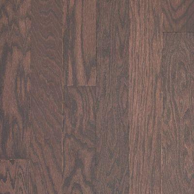Shaw Floors Shaw Hardwoods Timeless Oak 5″ Coffee Bean 00958_SW695