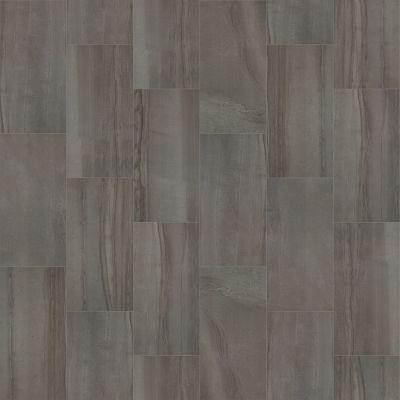 Shaw Floors Home Fn Gold Ceramic Pantheon 18×36 Coal 00550_TG04A