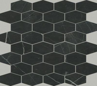 Shaw Floors Home Fn Gold Ceramic Estate Stretch Nero Marquina 00900_TG33C