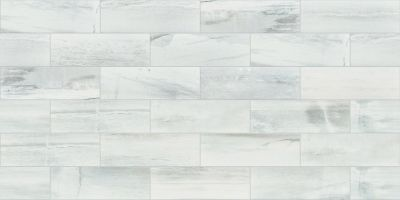 Shaw Floors Waterfalls 4×12 White Water 00125_TG36D