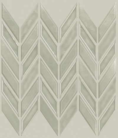 Shaw Floors Home Fn Gold Ceramic Geoscapes Chevron Taupe 00250_TG46C