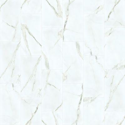 Shaw Floors Home Fn Gold Ceramic Stonehenge 16×32 Polish Calacatta 00121_TG48D